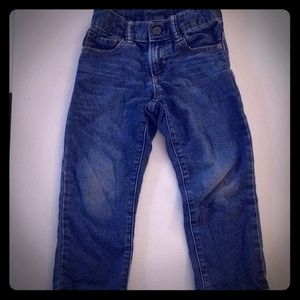 Boys 4t Gap Jeans